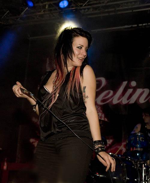 Celina Ree - Kortslutning